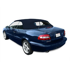 Volvo C70 Convertible Top for 1999-2006, Marine German A5, Glass Window