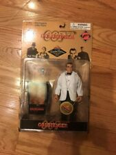 New Exclusive Premiere 007 Goldfinger Limited Edition James Bond Figure Sealed