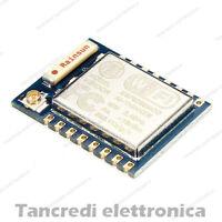 Modulo ESP-07 ESP8266 WiFi Transceiver Module Shield scheda (Arduino-Compatibile