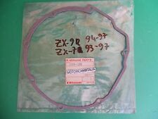 KAWASAKI ZX-7R ZX-9R GUARNIZIONE COVER FRIZIONE GASKET COVER CLUTCH  11060-1356
