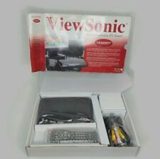 Viewsonic High Resolution TV Tuner VB50HRTV for Computer New in Damaged Box