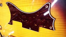 Tortoise A custom Pickguard for Epiphone Les Paul LP Special II 2 Humbuckers HB