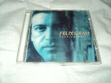 FELIX GRAY CD FRANCE FACE CACHEE BARBELIVIEN
