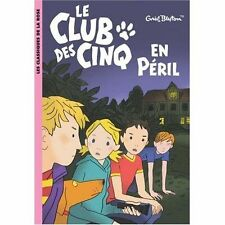 Enid Blyton General & Literary Fiction Books in French