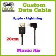 Mavic Air Custom Cable - Otg 90° for Mavic Pro & Mavic Air - Drone Valley Kit
