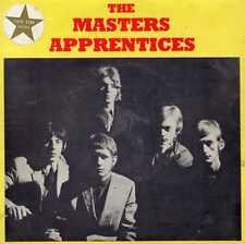 """MASTER'S APPRENTICES """"UNDECIDED"""" ORIG AUS EP # 1 1967 EX"""
