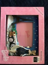 BARBIE WITH LOVE  PICTURE FRAME -1996 Matrix Mattel new in box