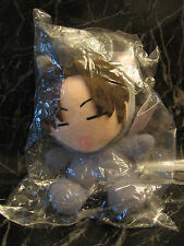 *NEW AUTHENTIC* FRUITS BASKET Souma (Sohma) Shigure Dog Plush Doll GREAT EASTERN