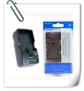 PSP Battery Charger PSP3000 2000 1000 Universal Desktop charger SONY PLAYSTATION