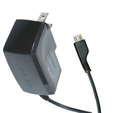 Samsung TADU10JB ATADU10JBE micro USB Home Travel Wall US Charger