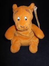GUND Disney Classic Pooh plush Tigger 1990s ~ NEW with TAG