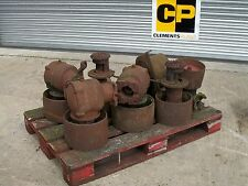 Tractor Pulleys Choice of 6 john deere massey ferguson ford (auction for 1 item)