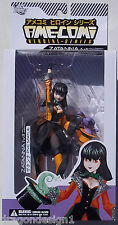 AME-COMI ZATANNA V.1 HALLOWEEN VARIANT PVC STATUE. DC DIRECT. NEW IN BOX