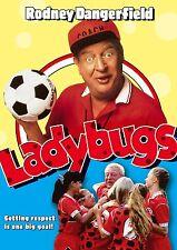 Ladybugs (1992) Rodney Dangerfield, Jackée Harry , Sidney J. Furie(Format: DVD)