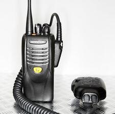 Kenwood TK3260-EX + Mike + Antenne + KSC-32 Ladegerät + Akku + Programmierung