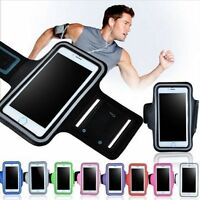 Sports Running Jogging Gym Armband Arm Band Case Cover Holder for iPhone 7 6S 6