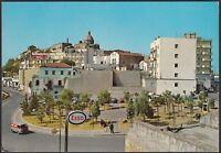 AD5566 Ferrandina (MT) - Scorcio panoramico - Cartolina postale - Postcard
