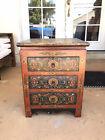 Antique Tibetan Table