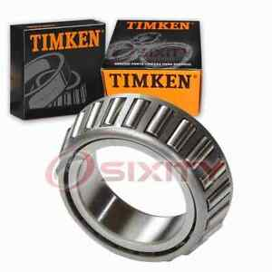 Timken 14125A Wheel Bearing for 124X15 166463 167480 17674 188301 18907 ut