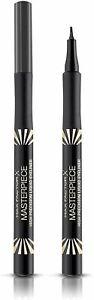 Max Factor Masterpiece High Precision Liquid Eyeliner, 1 ml, Charcoal