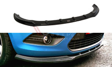 FRONT SPLITTER - FORD FOCUS MK2 FACELIFT STANDARD (2007-2011)