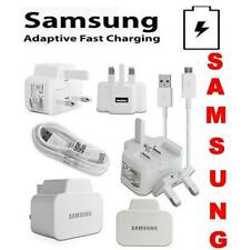 Genuine SAMSUNG MAINS CHARGER FOR GALAXY PHONES A3 J3 S6 S7