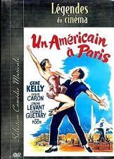 DVD - UN AMERICAIN A PARIS - Gene Kelly - Leslie Caron - Oscar Levant