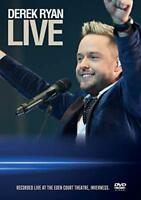 Derek Ryan Live [DVD VIDEO] [DVD AUDIO]