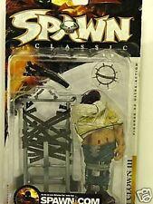 SPAWN CLASSIC - CLOWN 3° - Serie 17-MCFARLANE Toys-cm.16-confezione non perfetta