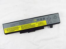 Battery for Lenovo IdeaPad Z480 Z380 Y480 Y580 G580 G480 G585 Z580 Z485 L11S6Y01