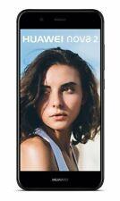 Huawei nova 2 64GB Dual-SIM Android Smartphone schwarz - Akzeptabler Zustand!