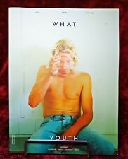 (Spring 2013) What Youth / Issue #4 / Surf Culture Magazine