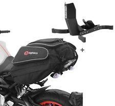 Calzo rueda + Bolsa de asiento para Ducati Streetfighter V4 / S SM9
