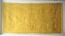 Vintage Beautiful  Mid 20th Century Italian Fortuny Print Fabric (8483)
