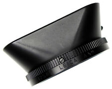 Leica 12589 Hood for 35mm f1.4 Summilux-M ASPH  #2 ... 1 release lock pin broken