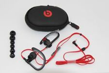 Beats by Dr. Dre Powerbeats2 Wired In-Ear Headphone (BLACK)-Seller Refurbished