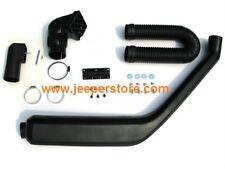 Snorkel complet 2.5L et 4L essence Jeep Cherokee XJ