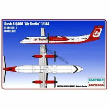"Eastern Express 144135-1 Bombardier DHC-8 / Dash 8 Q400 ""Air Berlin"" 1/144"