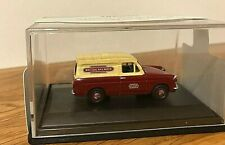 Oxford Diecast 1:76 Railway Scale British Rail Ford Anglia Van 76ANG037