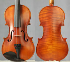 Delicate violin  fiddle violon 4/4, strong tone string instrument
