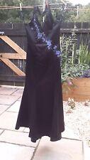 MORGAN & Co Designer Balle/Bal/demoiselle d'honneur/robe de cocktail-Taille 11/12 (UK12)