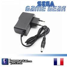 Alimentation console Sega Game Gear - Adaptateur - Power Supply GameGear