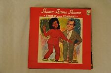 Vinyle 33 Tours - Shirley and Company - Shame Shame Shame - 6310604 - LP - Rpm
