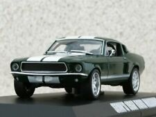 FORD Mustang - Fast & Furious - 1967 - Sean`s - Greenlight 1:43