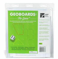 American Educational Geoboards: The Game