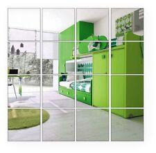 Specchi quadrati per la decorazione della casa