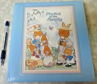 Photos Of The Family 36 Page Photo Album