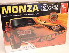 AMT 1/25 Chevrolet Monza 2+2 AMT1019