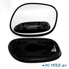 Spiegelglas für TOYOTA RAV 4 I 1994-2000 links sphärisch fahrerseite