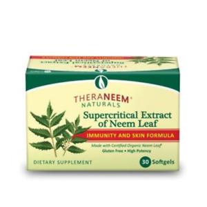 TheraNeem   Supercritical Neem Leaf Extract